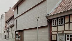 Göttingen Art Center / Atelier ST | Gesellschaft von Architekten mbH