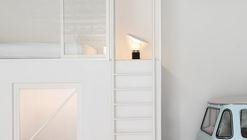 Studio Garage / Fontego Architettura