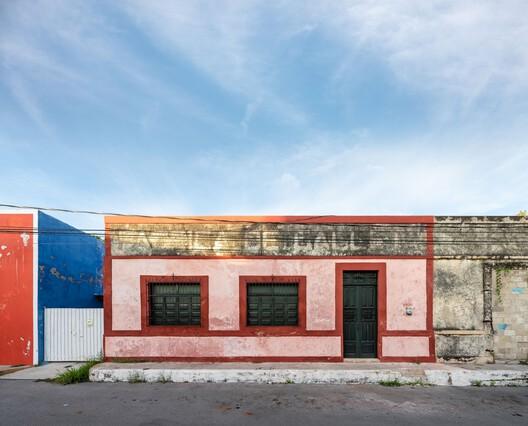 Casa Ex Fábrica Richaud / Richaud Arquitectura