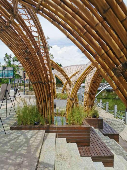 construction details. Image © Ruibo Li