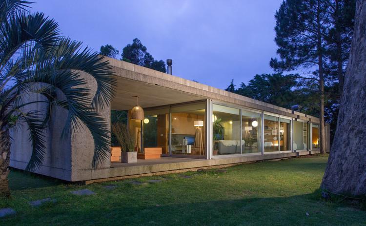 Casa OM / SS Arquitectos, © Ignacio Rodriguez Srabonian