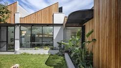 Casa en Goodwood / RAD-Studio