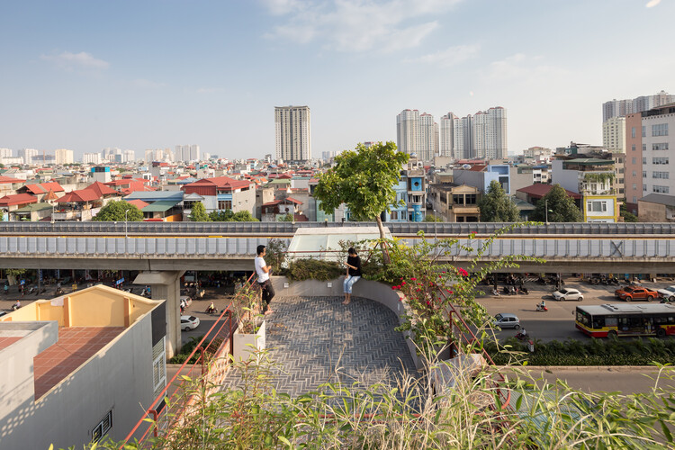 CH House / ODDO architects. Image © Hoang Le photography