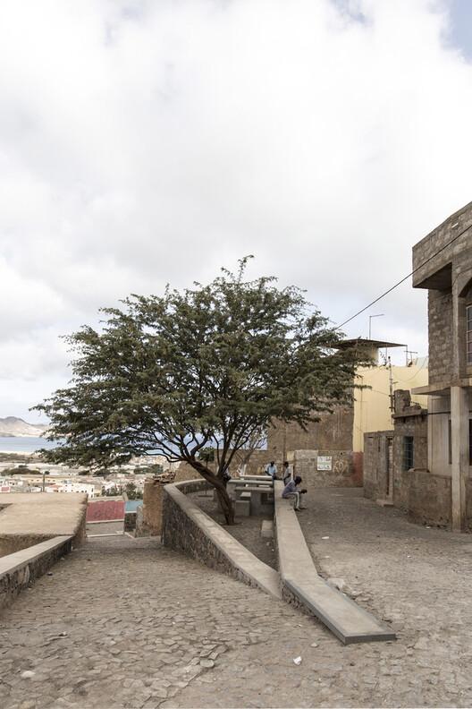 Urban Rehabilitation of Alto de Bomba / OUTROS BAIRROS. Image Cortesia de Ângelo Lopes