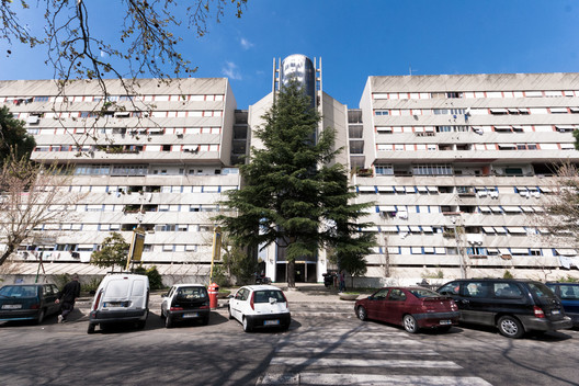"© Umberto Rotundoquot, under license <a href=""https://creativecommons.org/licenses/by/2.0"">CC BY 2.0</a>. ImageCorviale, one of Italy's biggest postwar public-housing projects"