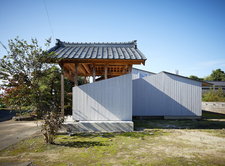 Casa Seirou35 / Tokmoto architects design, © Noriki Matsuzaki