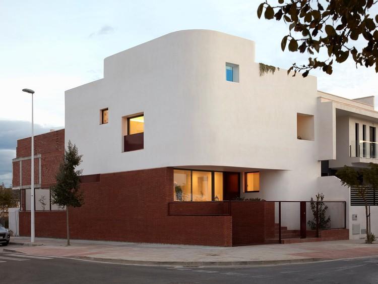 Casa AA / Horma, © Mariela Apollonio - Fotógrafa de Arquitectura
