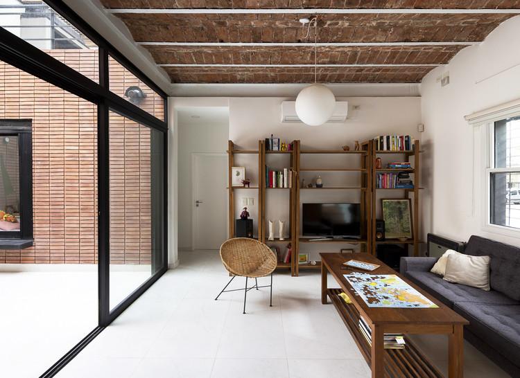 Estomba House / Calfat-Mazzocchi. Image