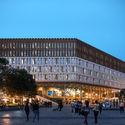 © WAX Architekturvisualisierung