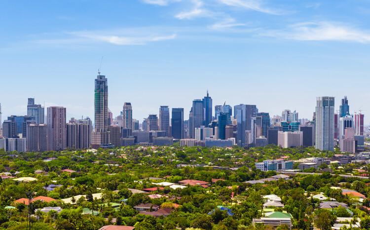Manila By KieferPix. Image via Shutterstock