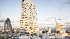 Aya Tower  / SOA Architectes