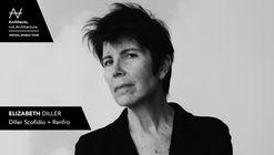 Architects, not Architecture: Elizabeth Diller