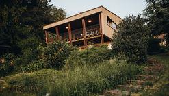 Tanner House  / Bauatelier Metzler