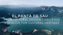 EL PANTÀ DE SAU - A BEACON FOR CULTURAL HERITAGE