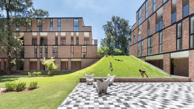 Edificio COPA / Ça Arquitectura, © Gonzalo Viramonte