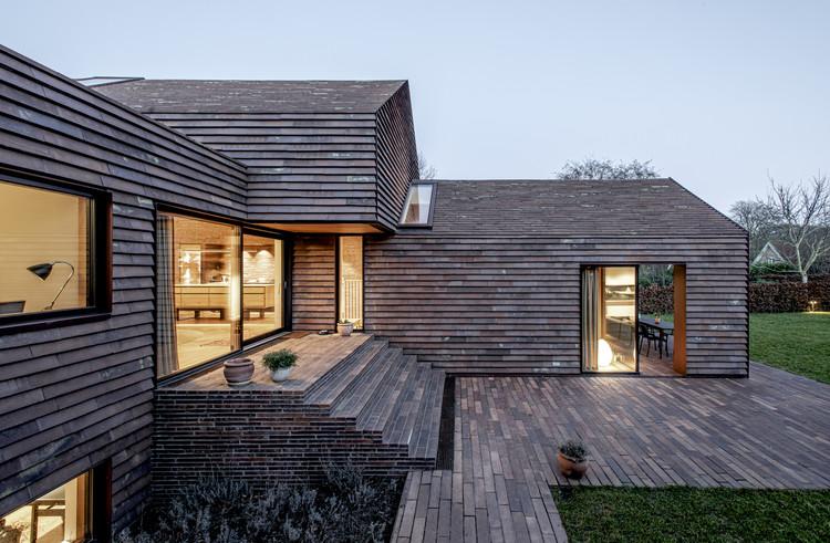 Casa E / C.F. Møller Architects, © Julian Weyer