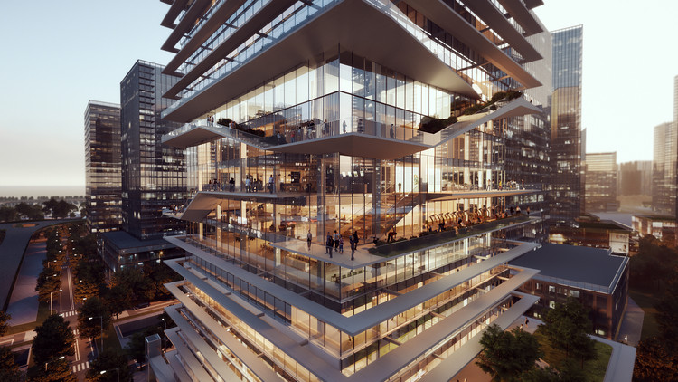 © Ennead Architects