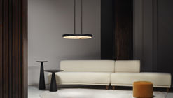 Flemish Aesthetic Adds Calm Minimalism to CTO Lighting's Collection