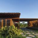 02 - JCA House - Căn biệt thự miền nhiệt đợi với kiến trúc hiện đại mát mẻ