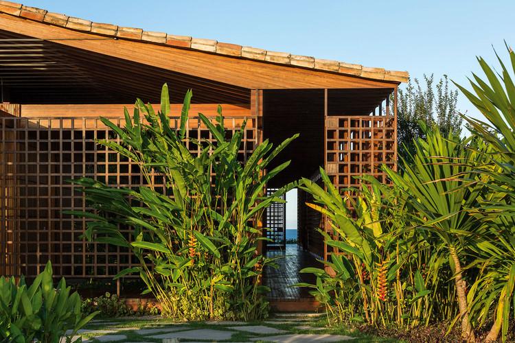 03 - JCA House - Căn biệt thự miền nhiệt đợi với kiến trúc hiện đại mát mẻ
