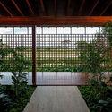 04 - JCA House - Căn biệt thự miền nhiệt đợi với kiến trúc hiện đại mát mẻ