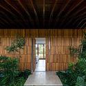06 - JCA House - Căn biệt thự miền nhiệt đợi với kiến trúc hiện đại mát mẻ