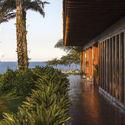 07 - JCA House - Căn biệt thự miền nhiệt đợi với kiến trúc hiện đại mát mẻ