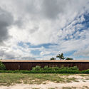 FEATURE - JCA House - Căn biệt thự miền nhiệt đợi với kiến trúc hiện đại mát mẻ