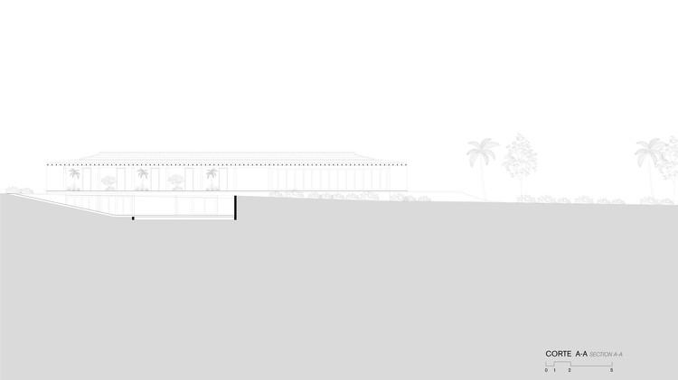 CASA JCA 03 - JCA House - Căn biệt thự miền nhiệt đợi với kiến trúc hiện đại mát mẻ