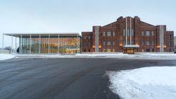 Verdun Auditorium / FABG