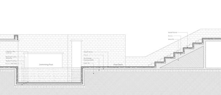 EWS Pool Area