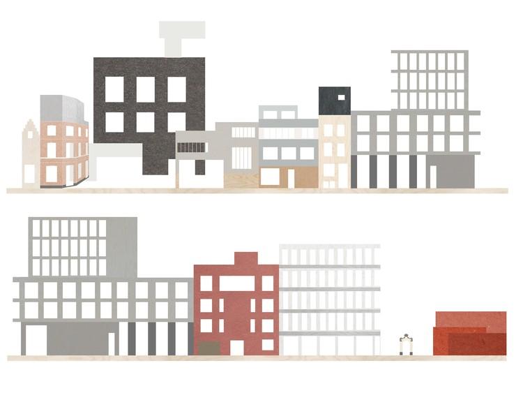 © Bovenbouw Architectuur