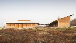 Hospital Projekt Burma / a+r Architekten