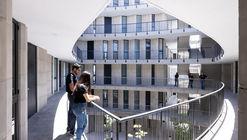 Las Americas Housing Complex / SO-IL