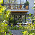 casamaru archdaily 04 - MARU House: Kiến trúc ấn tượng với những đường nét đơn giản và sự pha trộn vật liệu