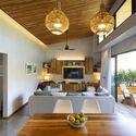 casamaru archdaily 14 - MARU House: Kiến trúc ấn tượng với những đường nét đơn giản và sự pha trộn vật liệu