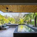 casamaru archdaily 11 - MARU House: Kiến trúc ấn tượng với những đường nét đơn giản và sự pha trộn vật liệu