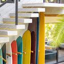 casamaru archdaily 12 - MARU House: Kiến trúc ấn tượng với những đường nét đơn giản và sự pha trộn vật liệu