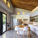 casamaru archdaily 16 - MARU House: Kiến trúc ấn tượng với những đường nét đơn giản và sự pha trộn vật liệu