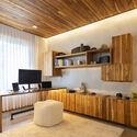 casamaru archdaily 18 - MARU House: Kiến trúc ấn tượng với những đường nét đơn giản và sự pha trộn vật liệu