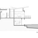 Corte B - MARU House: Kiến trúc ấn tượng với những đường nét đơn giản và sự pha trộn vật liệu