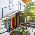 casamaru archdaily 20 - MARU House: Kiến trúc ấn tượng với những đường nét đơn giản và sự pha trộn vật liệu