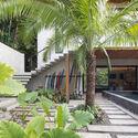 casamaru archdaily 21 - MARU House: Kiến trúc ấn tượng với những đường nét đơn giản và sự pha trộn vật liệu