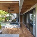 casamaru archdaily 24 - MARU House: Kiến trúc ấn tượng với những đường nét đơn giản và sự pha trộn vật liệu