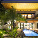 casamaru archdaily 32 - MARU House: Kiến trúc ấn tượng với những đường nét đơn giản và sự pha trộn vật liệu