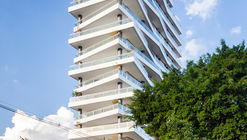 Edifício Residencial MN15 / Königsberger Vannucchi Arquitetos Associados