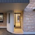bensres069 - Plympton Residence: Không gian sống linh hoạt kết nối với các khu vực ngoài trời