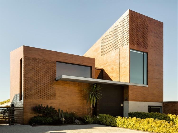 CAF House / Estudio MMX, © Rafael Gamo