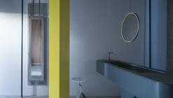 Tearoom / Atelier Satoshi Takijiri Architects