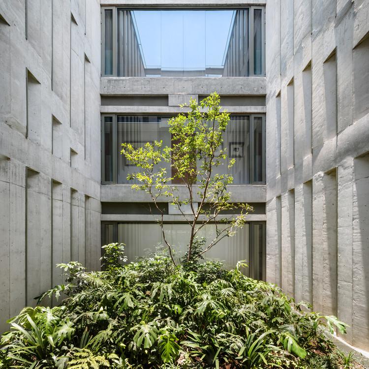 DGB Apartments / Estudio MMX, © Rafael Gamo